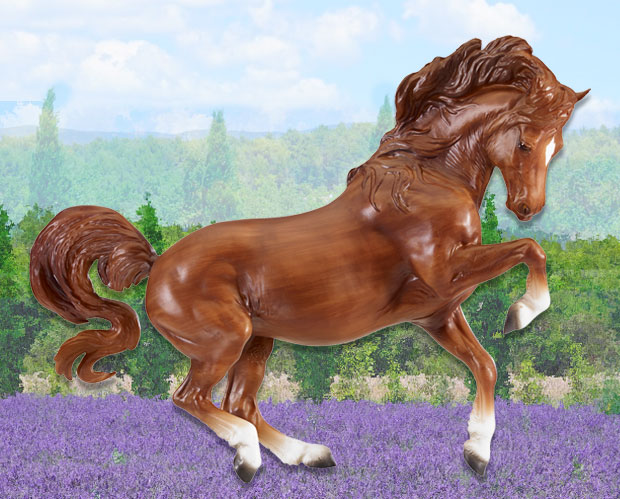 Image result for breyer cypress